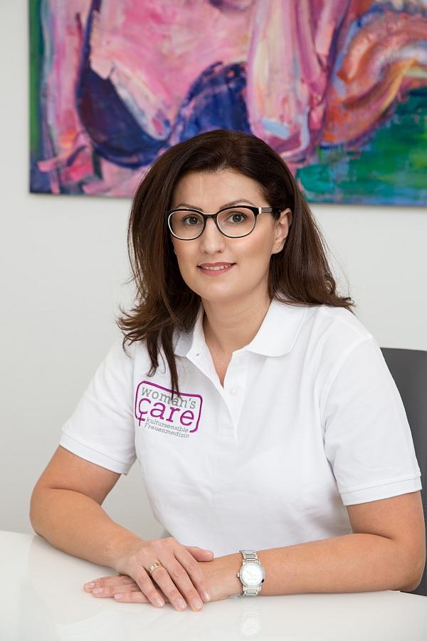 Ljiljana (MFA)