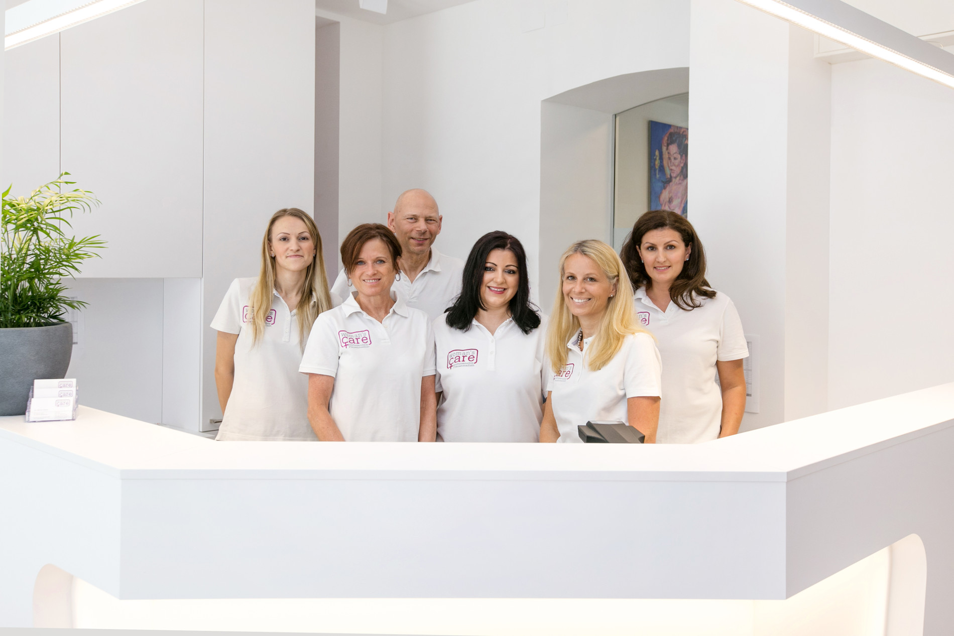 Woman's Care Team