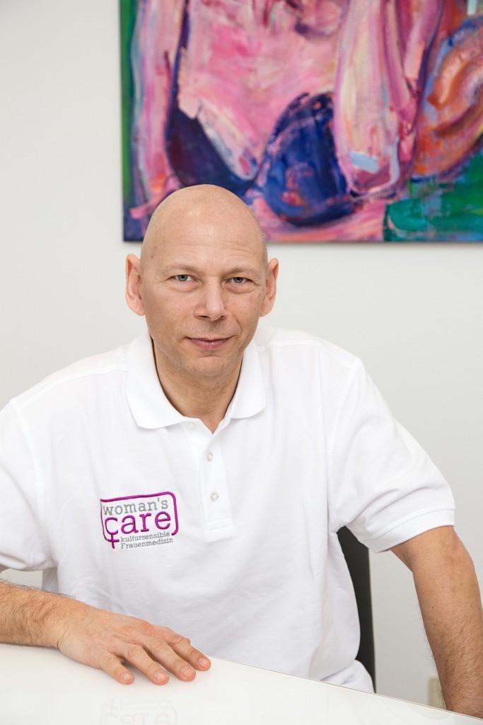 Dr. Martin Heber