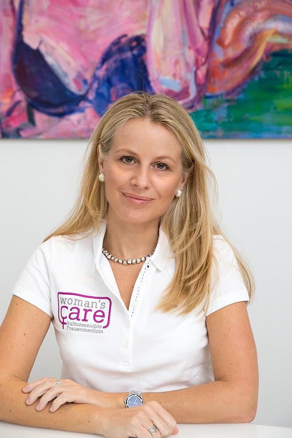 Dr. Sabine Mühlleitner